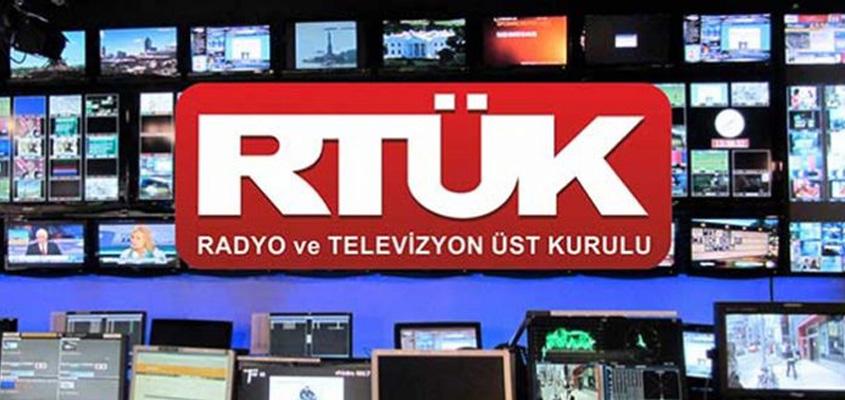 Turkey's RTÜK to monitor Internet TV channels